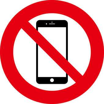 Cell phone ban _ smartphone