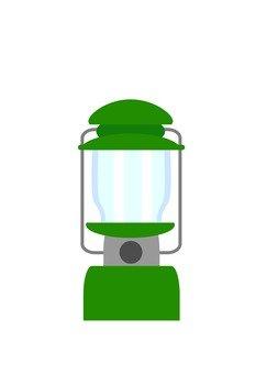 [Outdoor] Lantern 2