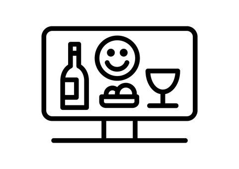 Home Drink / Online Drink 3