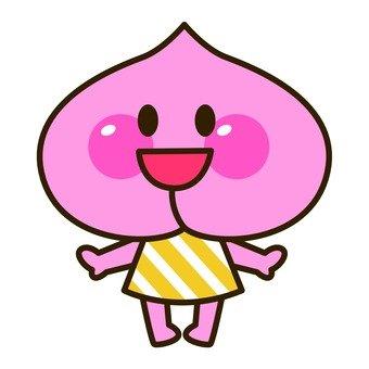 Peach-chan