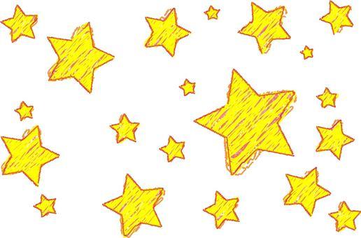 星 背景2