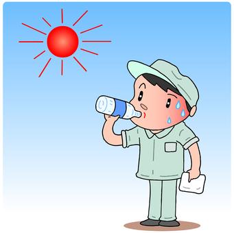 Heat impairment.15
