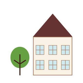 Buildings (apartments, condominiums, schools, etc.)