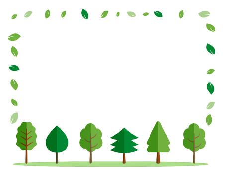 Illustration of tree 2