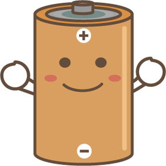 Battery character 2