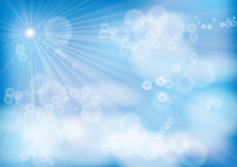 하늘색의 하늘 17