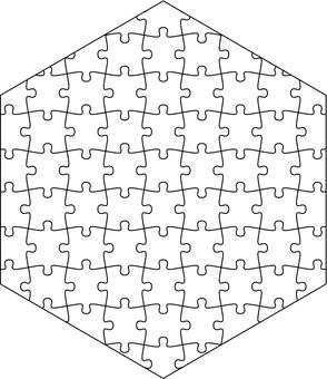Puzzle 2 m