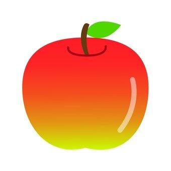秋季傳統 - 蘋果