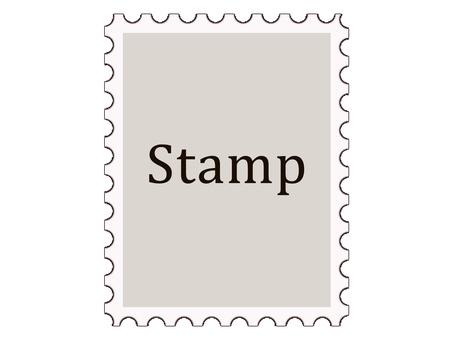 Stamp / stamp