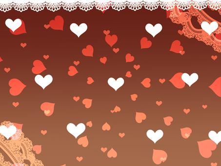 Valentine background 14
