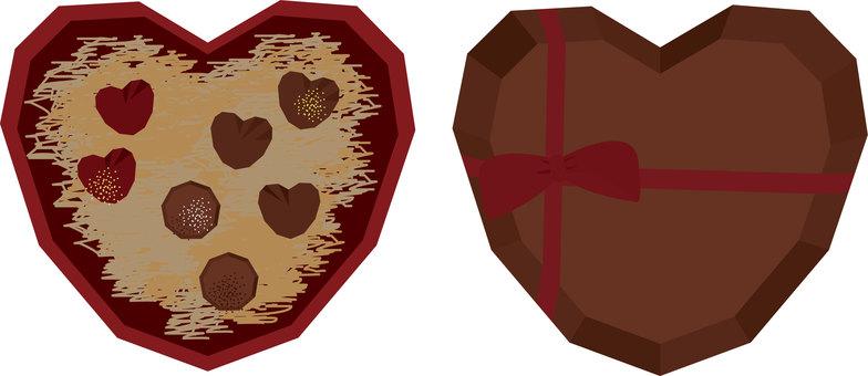 情人巧克力