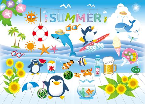 夏天夏天项目