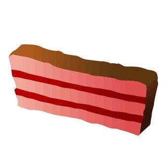 Stick cake 2