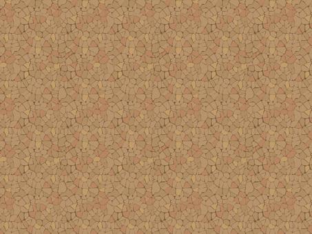 简单的软木图案07