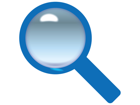 Lens / magnifying glass 11