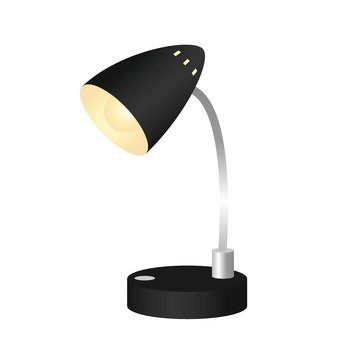 Electric stand (black)