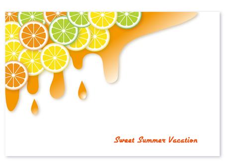 Summer greeting 4