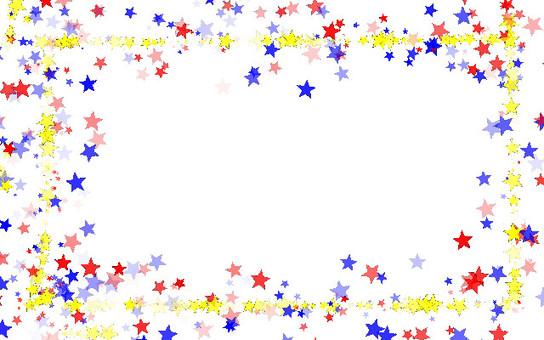 Star frame 1