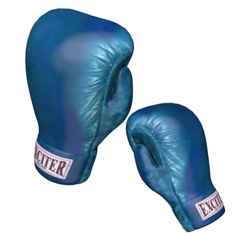 Boxing Glove 02