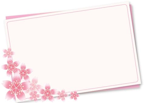 Sakura Sakura & Board 1