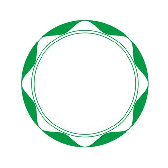 Circular material - 231