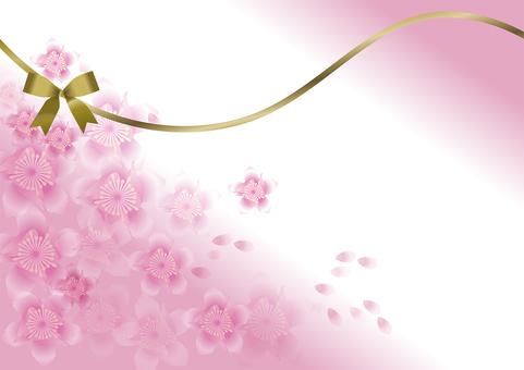 복숭아 꽃 22
