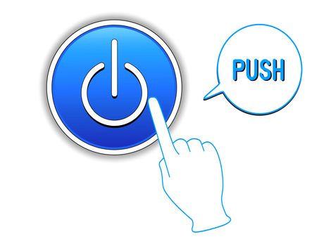 Power button · Power mark 2