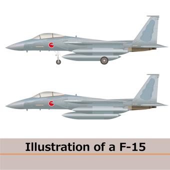 Fighter 5 F15
