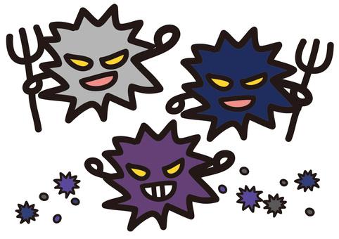 바이러스 3