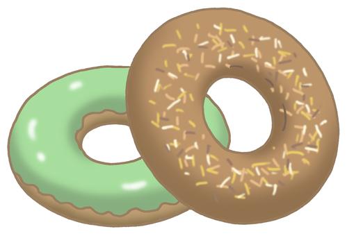 Donut .6