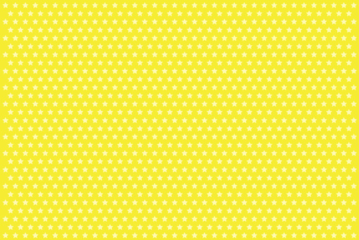 Texture of star dots (yellow · yellow)