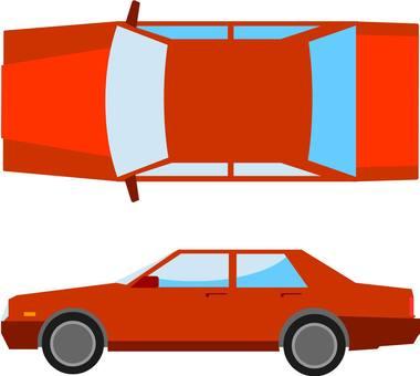 4-door sedan