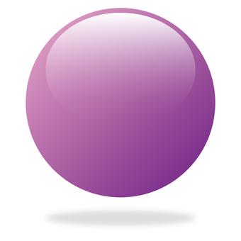 Spherical purple 1