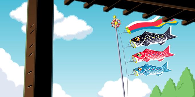 鯉のぼり-012