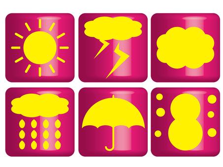 Weather icon 7