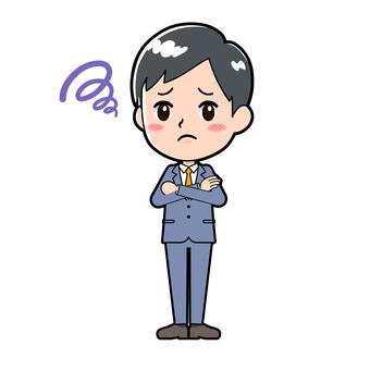 Suit, suits, suit