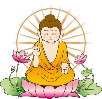 Buddha_ seat _ seat color