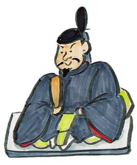 Sugawara Michizane