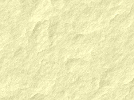 Pale yellow paper