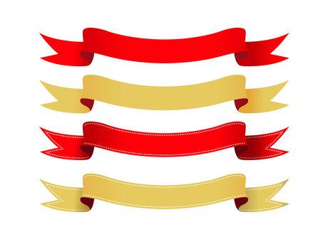 Material (Ribbon) 2
