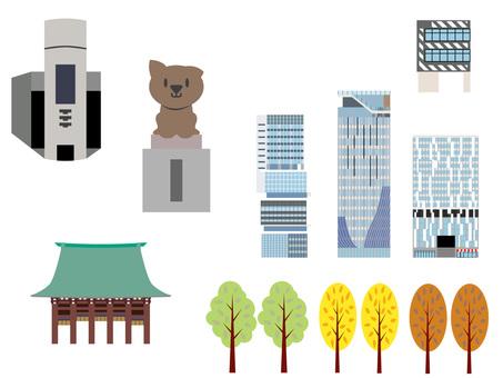 Tokyo's sightseeing spot ⑦ Shibuya