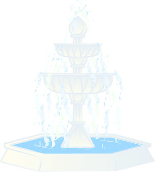 Fountain White series