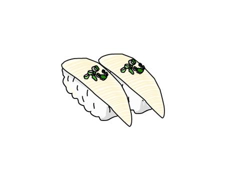 Sushi breaker