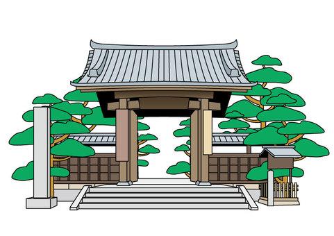 Merlin Temple