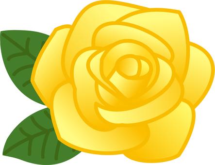 Rose _ Yellow