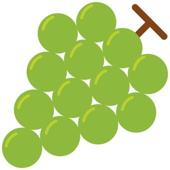 Grape · Grape (Muscat)