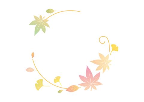 Fall image material 23