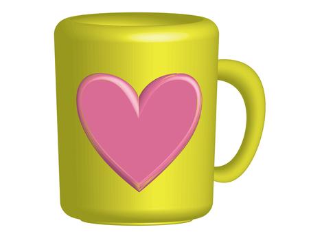 Mug Cup 03
