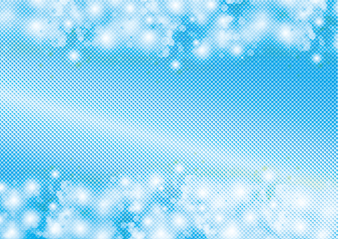 Blue Glitter 39