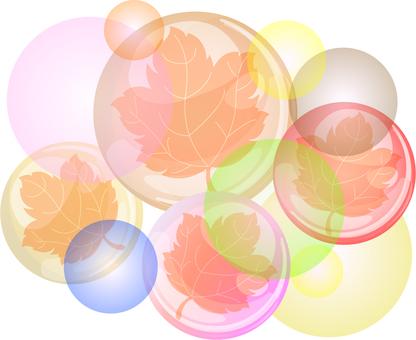 Autumn leaves 06